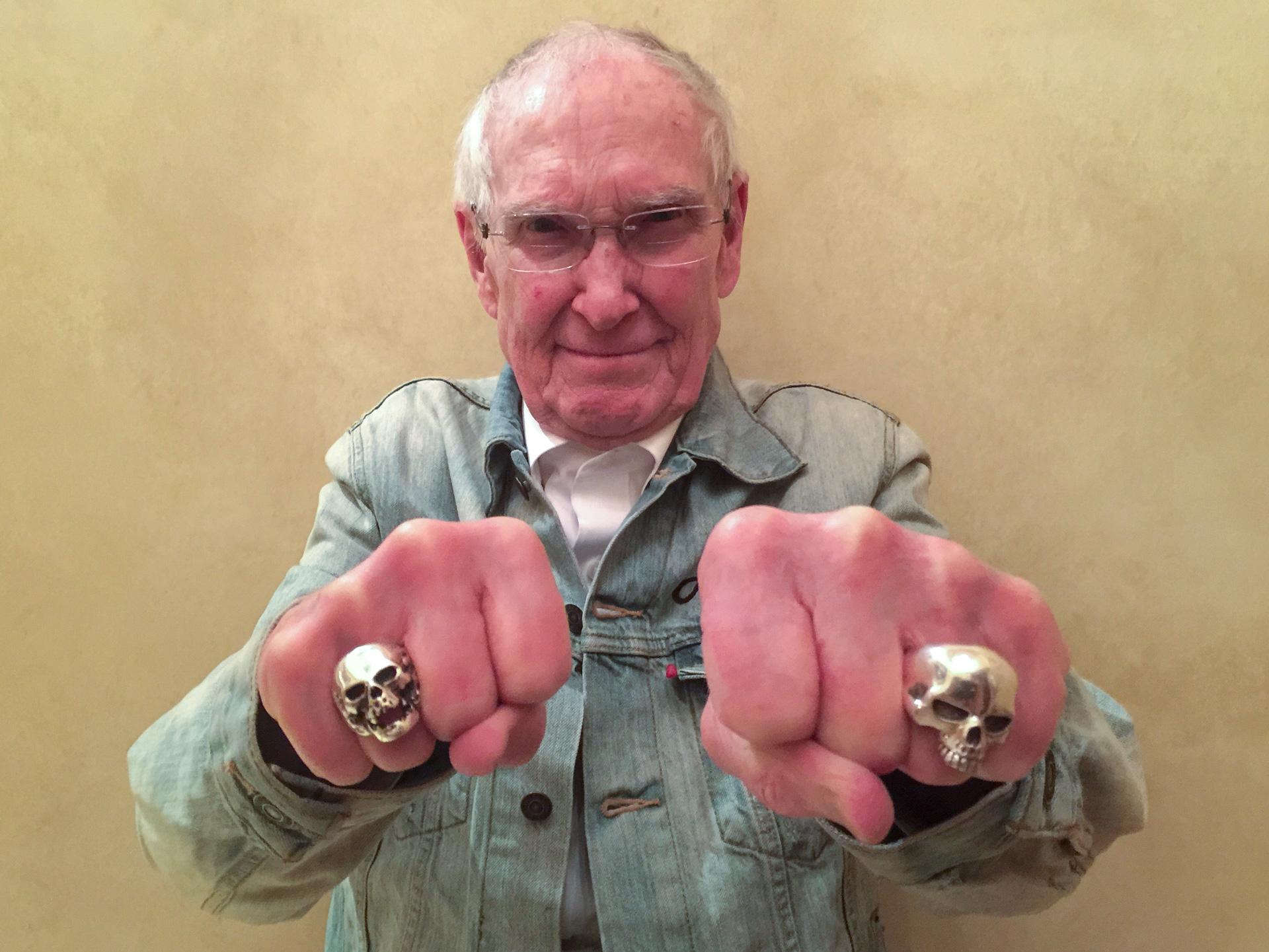 Ray Burton, RIP
