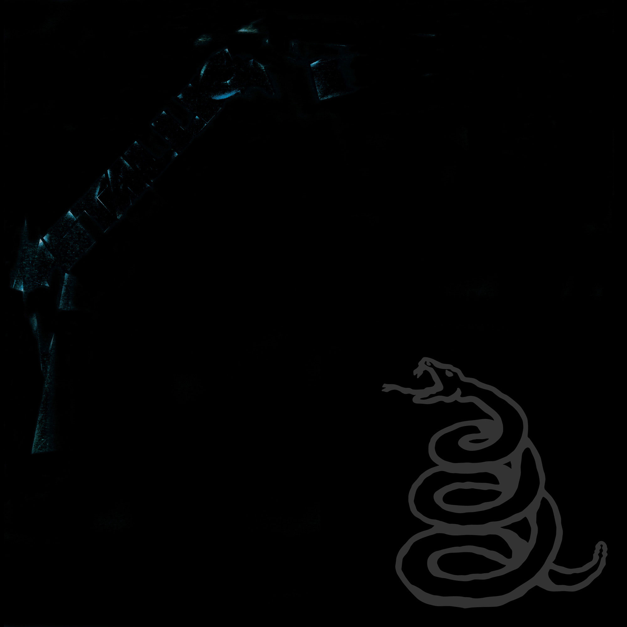 Metallica Remastered. Available September 10th.